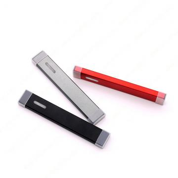 Factory Patent 6 Fruit Colors and Flavors Disposable Vape Kit 300 Puffs OEM Logo Mini Portable Inhale Activated