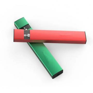 Factory Wholesale 300puffs Disposable Device Puff Bar with Security Code